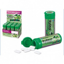Xylitol for kid's chewing...