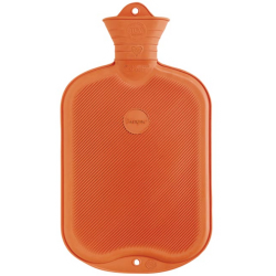 3 Bouillottes Orange Sänger, 2L - Distroff