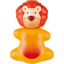 Funny Animal Support brosse à dent LION - Distroff